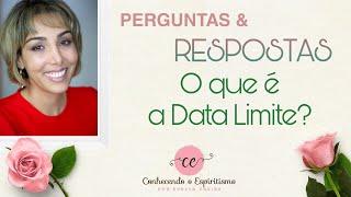 O que é a Data Limite?
