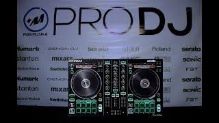 Roland DJ 202 Review | Mas Musika Pro dj