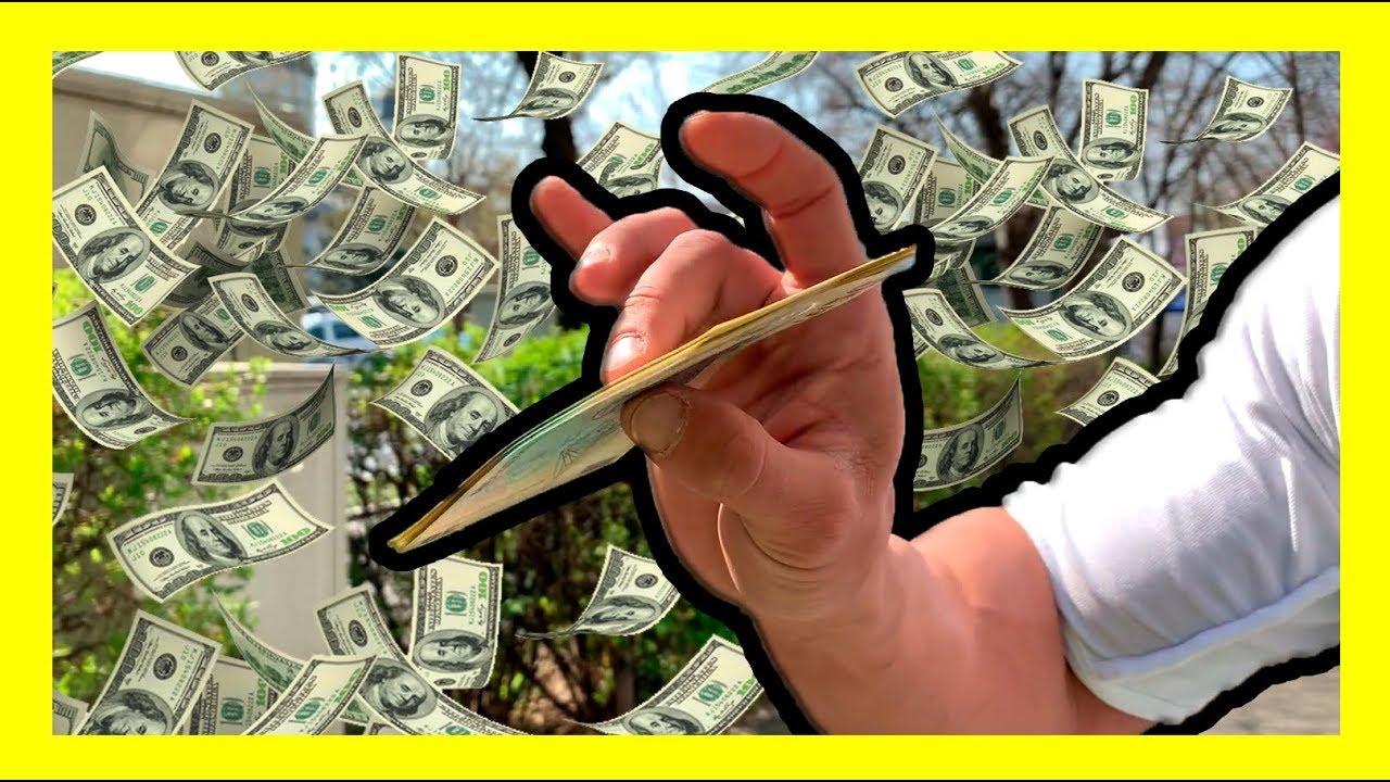 cum să faci bani dintr- un dolar)