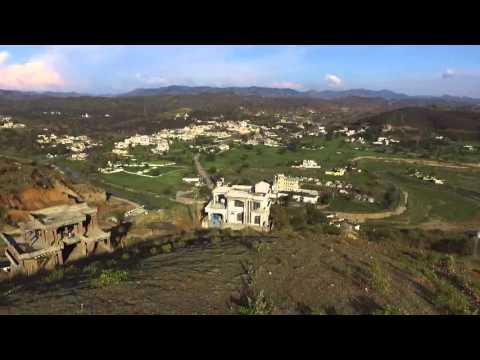 Dadyal aam Village Video