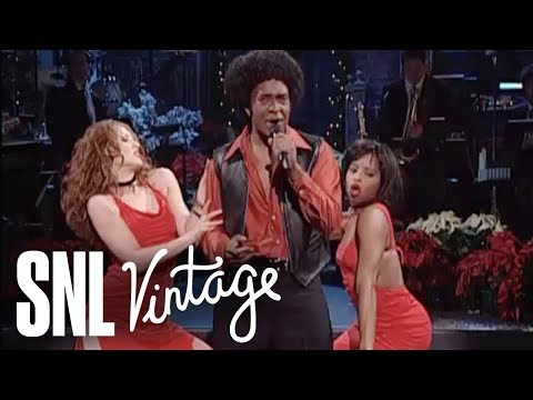 The Ladies Man: Happy Holidays from the Ladies Man  SNL