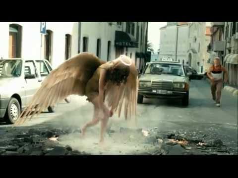 Die gefallenen Engel - Axe Werbung