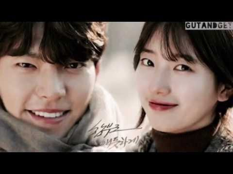 [All Kiss Scene] KimWooBin-Suzy Uncontrollably fond 함부로 애틋하게