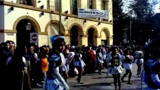 CAPORALES VIRGEN DE COPACABANA DE LAFERRERE EN LUJAN 2013