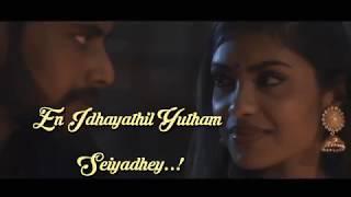 Usuraiya Tholaichaen album song Lyrics video songs | download link 👇
