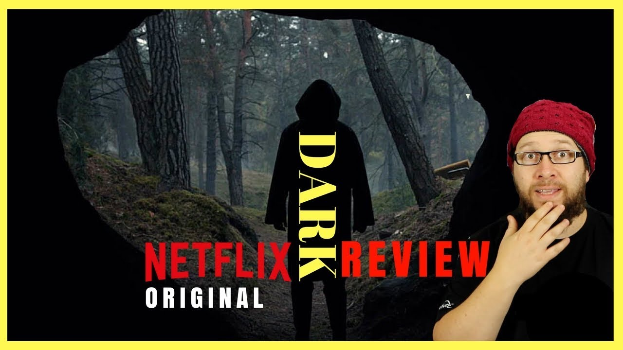 dark netflix official original tv series review the ruby tuesday youtube. Black Bedroom Furniture Sets. Home Design Ideas