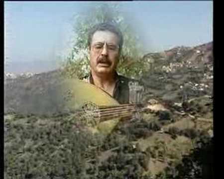 Algerian music