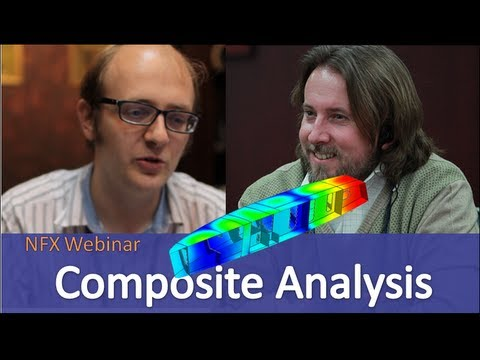 NFX Technical Webinar: Composite Material usage and Theory