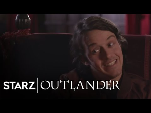 Outlander | Would You Rather | STARZ