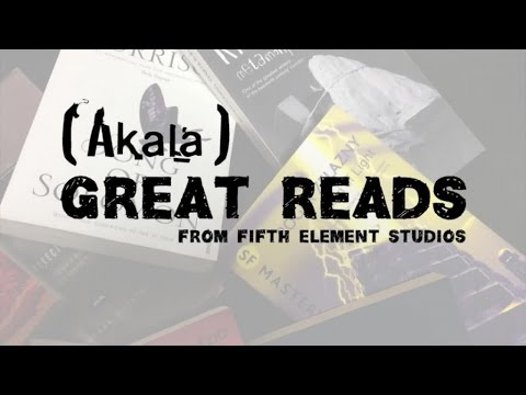 Akala - Akala's Great Reads EP30. Haitian Revolution Special