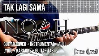 Download Mp3 Noah - Tak Lagi Sama  Guitar Cover  Instrumental