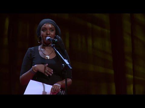 TEDxBrum 2017: 'life: in four parts' - Amina Jama | Amina Jama | TEDxBrum
