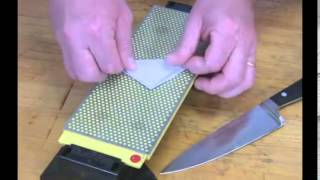 Sharpening Tips-the Origami Angle | Osograndeknives