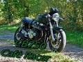 MotoVlog #15 / Essai : Honda CB750 Café Racer