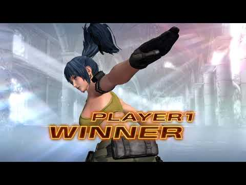 THE KING OF FIGHTERS XIV Demo Ver.2_20200630234913 |