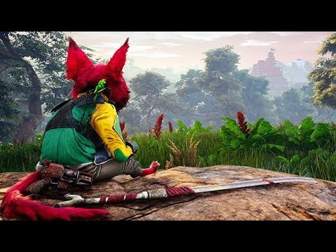 Top 20 Upcoming OPEN WORLD Games of 2018 & Beyond | PS4, XBox One, PC