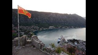 Best of Montenegro : Bay of Kotor, Perast, Budva,  Ostrog  / Черногория: Котор Будва Острог