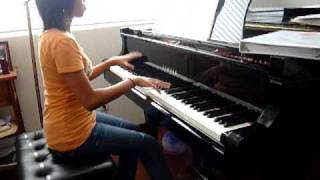 Star Fox - Corneria Theme on piano