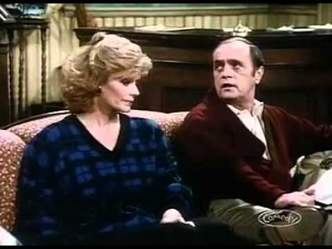 """Newhart 81 """"The Stratford Horror Picture Show"""""""