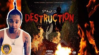 Shane O DISS Gage Direct In Distruction