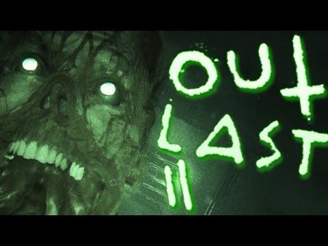Проходим Outlast 2! Полное прохождение за 1ин стрим | Надеюсь будет страшно)
