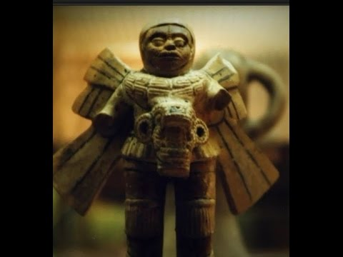 "Ancient Mexico: The Olmec ""Mother Civilization of the Americas"" [Amended]"