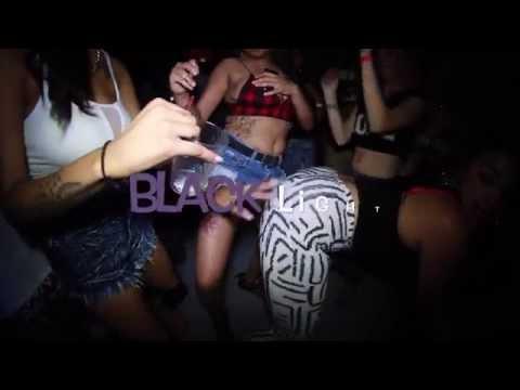 ALL White Black Light - #GetitIndy #DJMaliMal707 #Distinguishd_minds