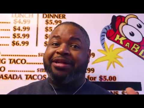 HomeTown Eats | Ep. 14 | T&T Concessions (Authentic Mexican)