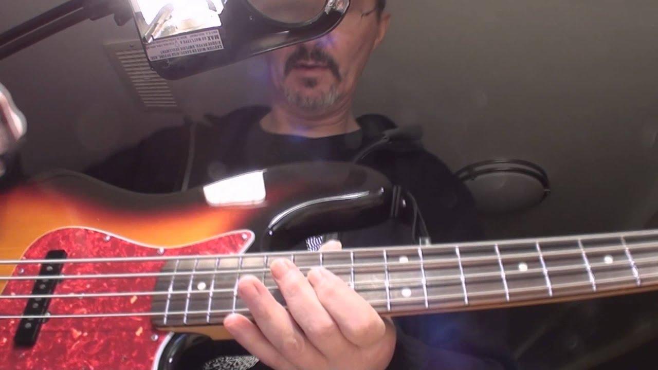 Jazz Bass Setup Tips Youtube 3 Way Switch