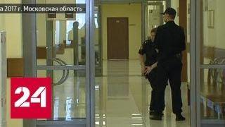Перестрелка в суде: омоновец рассказал, как ликвидировали бандитов