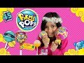 pikmi pops surprise plushies - pikmi pops surprise plushies opening | kyrascope toy reviews india