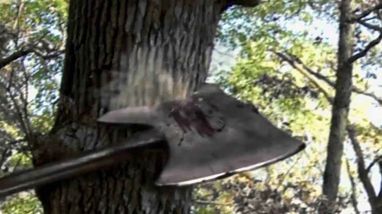 Axe Giant The Wrath Of Paul Bunyan Official Trailer Youtube