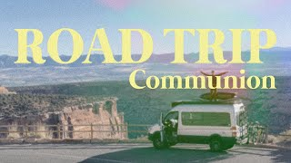 A Lifestyle of Communion - 3/28/21 Online Service