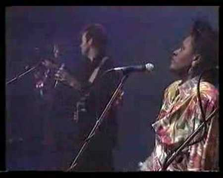 Cutting Crew - Everything But My Pride (live)