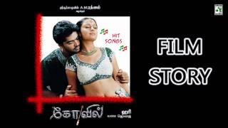 Kovil Full Movie Story Dialogue | Simbu | Sonia Agarwal