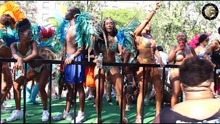 West Indian Labor Day Parade (NYC Carnival  2015) [Part 1]