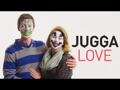 Juggalo dating game
