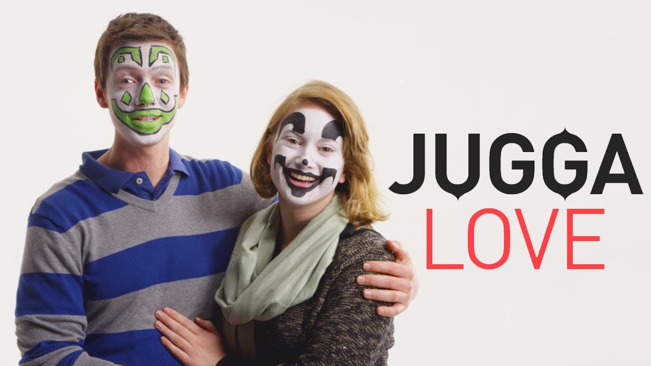 Juggalo dating app