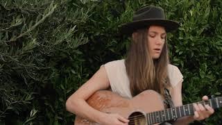 Chris Stapleton Starting Over acoustic cover