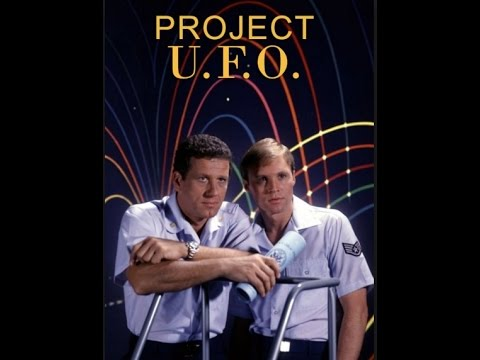 Project UFO Subtitulado S01E05 The Medicine Bow Incident