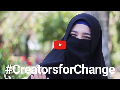 DIVERSITY - YouTube Creators for Change | Film Maker Muslim