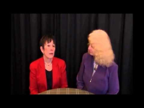 Diane Johnson on Mental Health