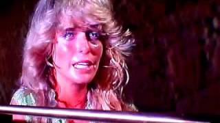 Logans Run (1976)--Logan & Jessica Run (Farrah Fawcett Scene)