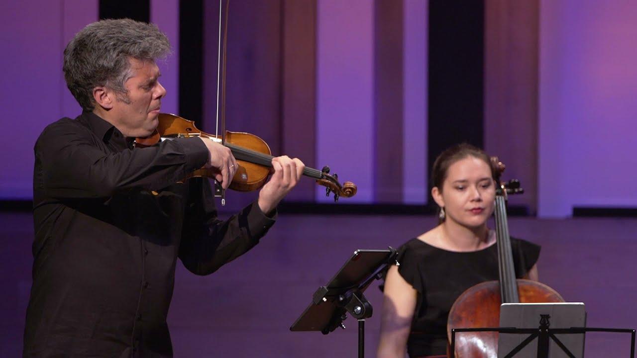 Kelemen Quartet • 2.1 at BMC and Makám at Müpa Budapest