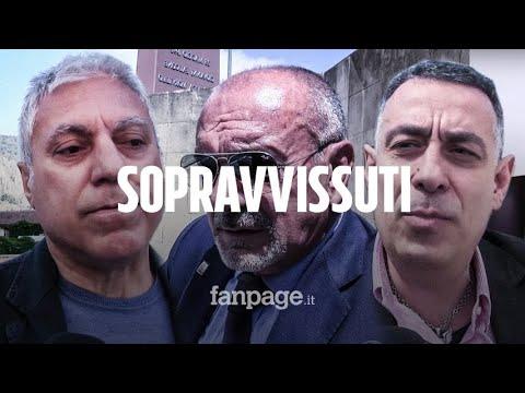 "Stragi Capaci e Via D'Amelio, gli agenti sopravvissuti: ""Falcone aveva incontro segreto a Palermo"""