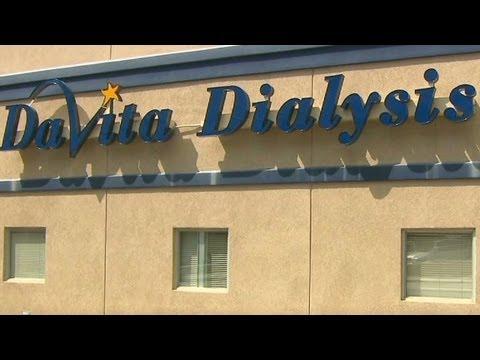 Company accused of massive Medicare fraud