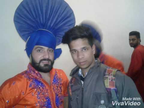 Dj Pardeep dass In Amritsar
