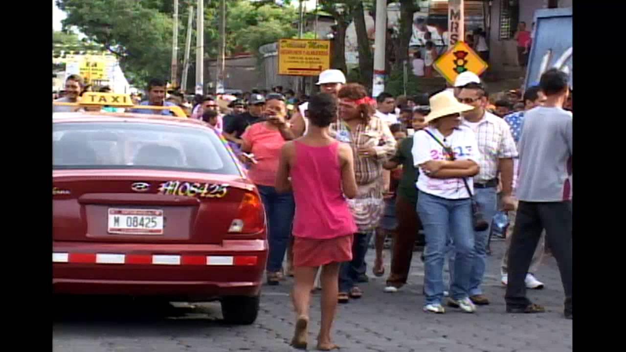 La Cámara Matizona  Santo Domingo de Guzman 2013