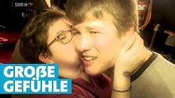 Singles mit Behinderung suchen die große Liebe