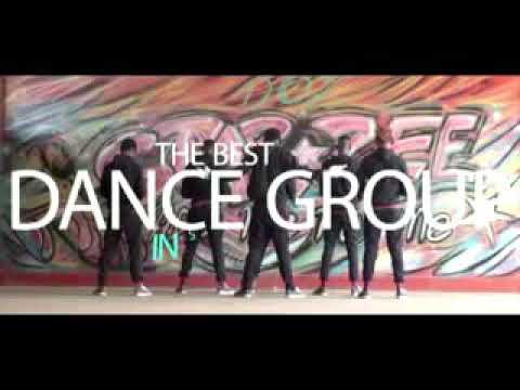 Sierra Leone Best Dance group(Unbelievable Dancers)